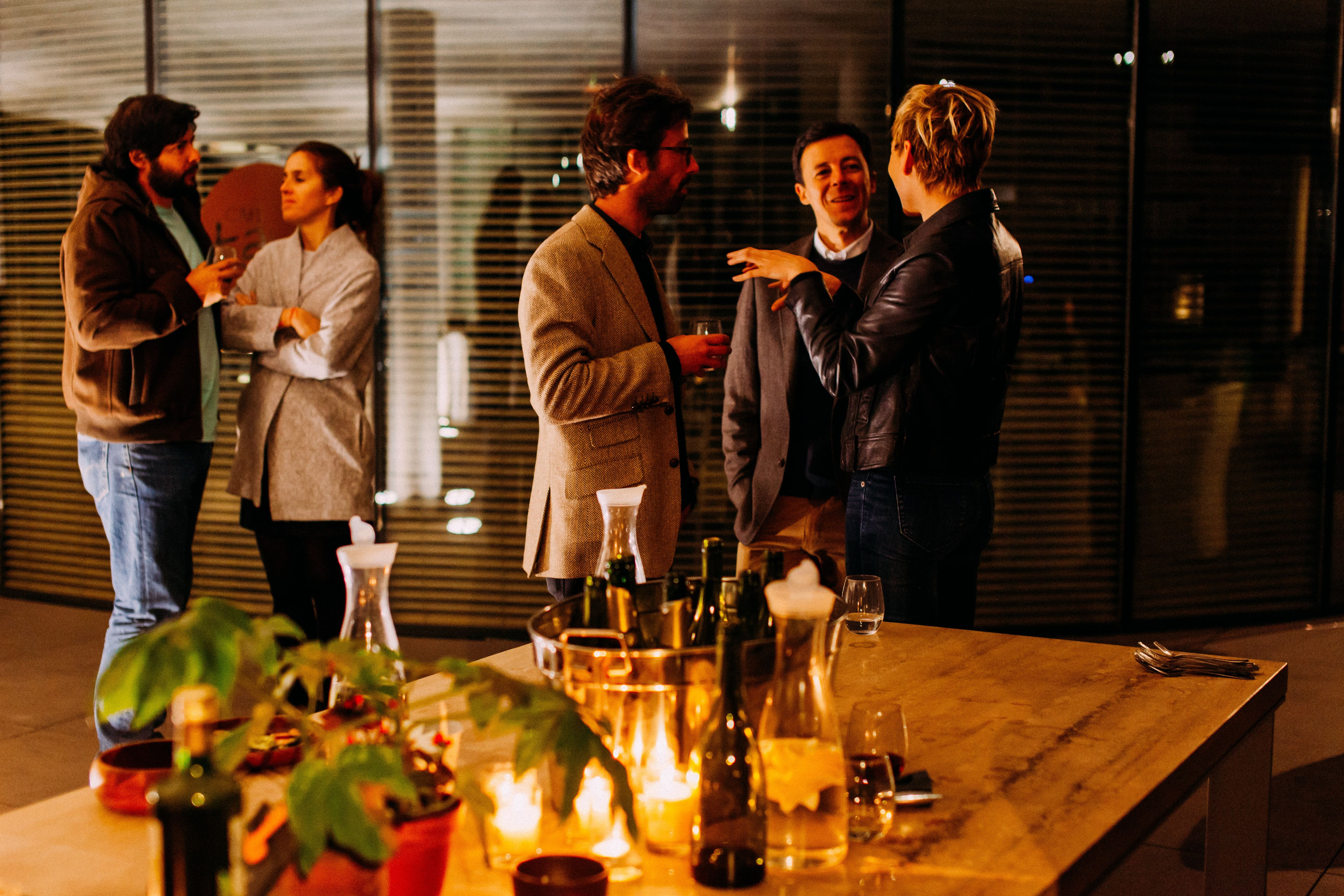 How To Network Effectively and Sell Yourself At Interview
