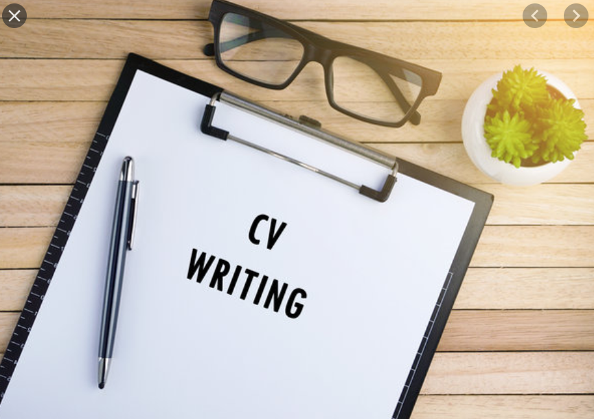The CV Specialists | CV Writing Service | Professional CV Writers
