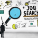 job search effectively