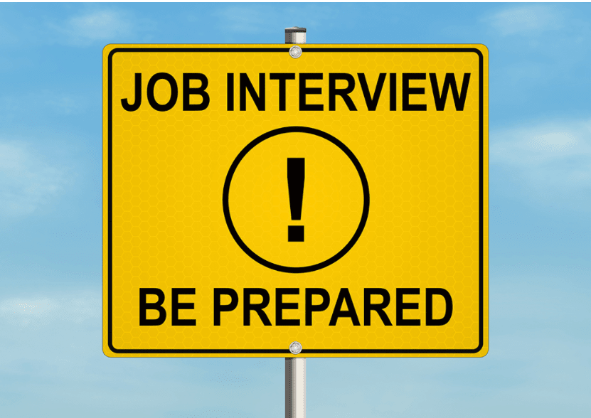 The 3 Stages To Guarantee Interview Success