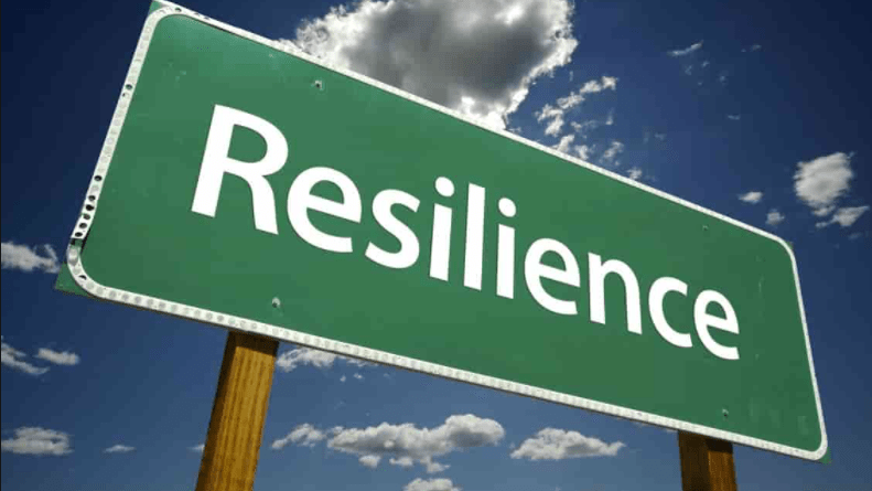Interview Questions On Resiliance